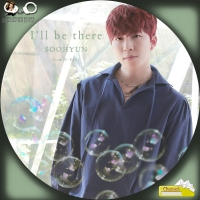 SOOHYUN (from U-KISS) - I ll be there汎用