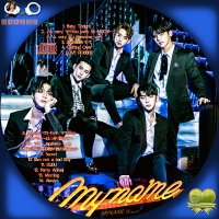 MYNAME MYNAME is