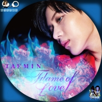 テミン(SHINee) Flame of Love◆汎用
