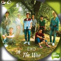EXO THE WAR( 韓国盤 )汎用