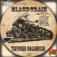 長渕剛 BLACK TRAIN