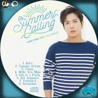 Summer Calling(BOICE限定盤)
