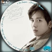 Summer Calling(通常盤)