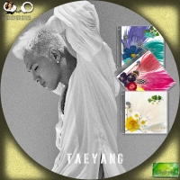 TAEYANG(from BIGBANG) WHITE NIGHT汎用