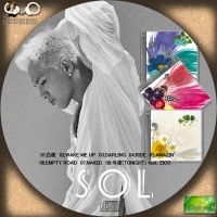 SOL(from BIGBANG) WHITE NIGHT