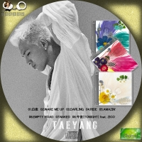 TAEYANG(from BIGBANG) WHITE NIGHT