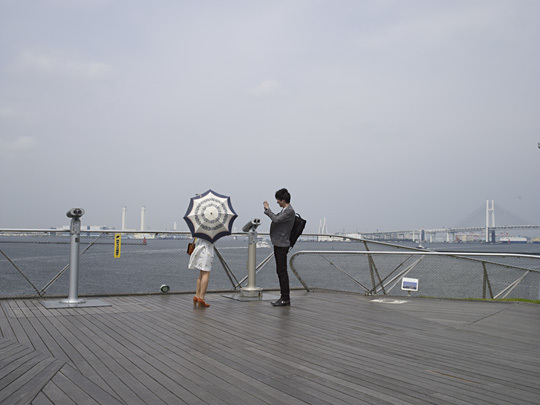 横浜ウォーク01