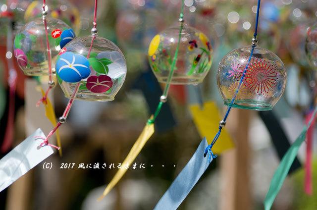 京都・正寿院(しょうじゅいん) 風鈴まつり3