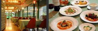 403-340レストランと料理