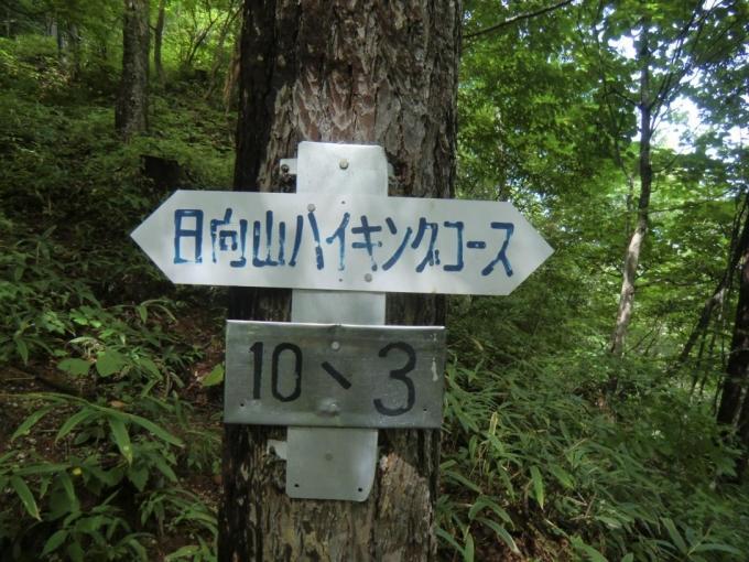 指導標識(10-3)