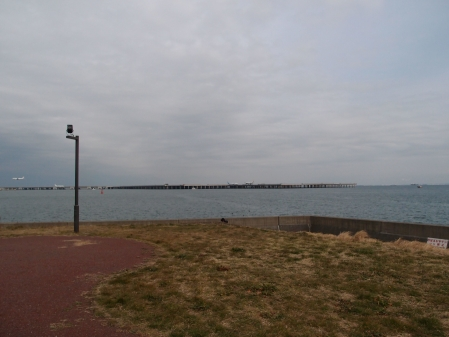 浮き島公園