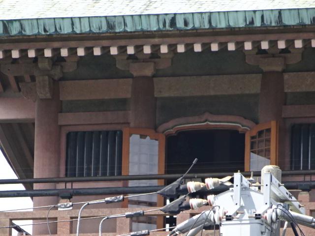 祇園閣 展望台