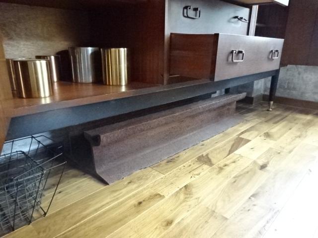 開化堂カフェ 2階2