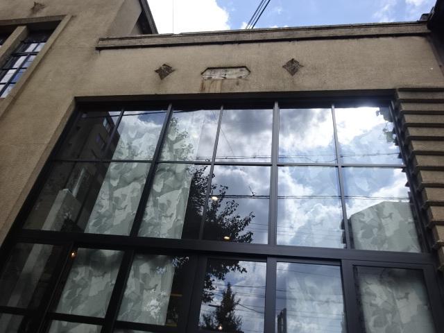 開化堂カフェ 外観3