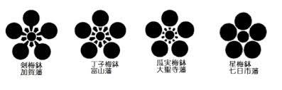 170824前田藩格家家紋2
