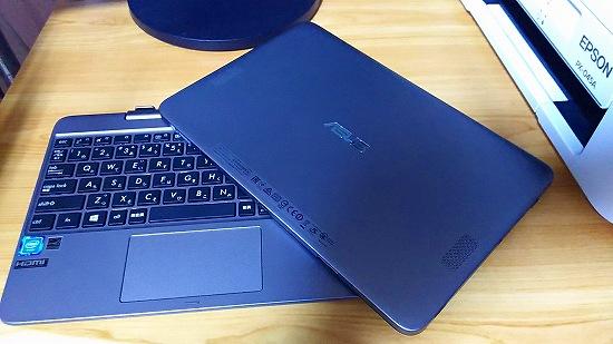 ASUS TransBook T101HA