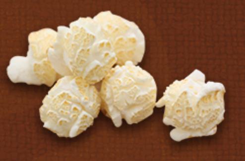 マッシュルーム豆