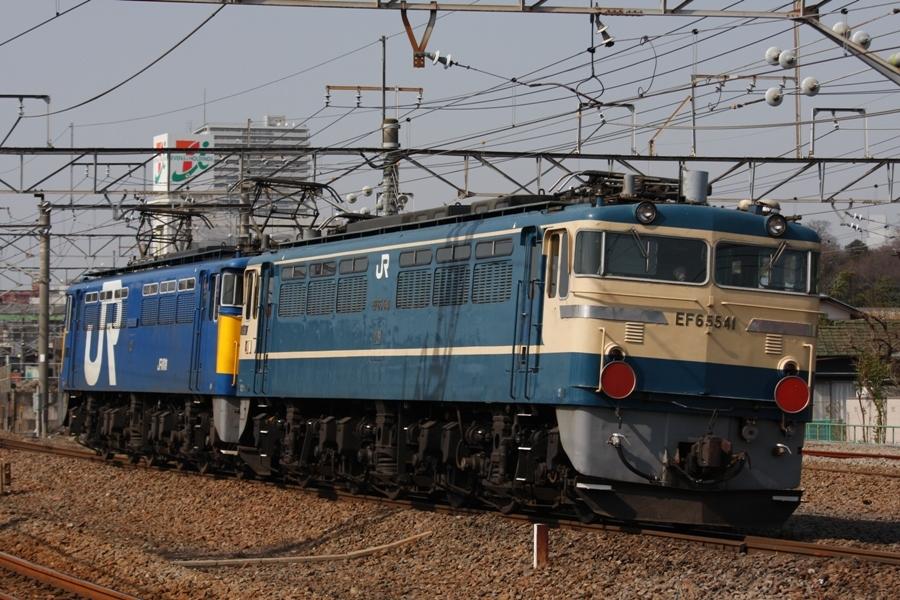 EF65 1059+541