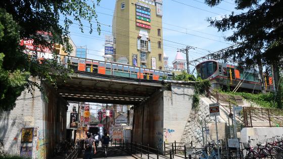 京橋界隈の景観うんぬん01