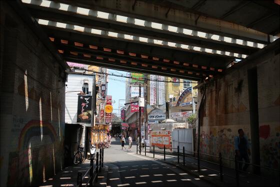 京橋界隈の景観うんぬん02
