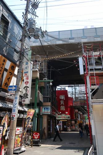 京橋界隈の景観うんぬん04