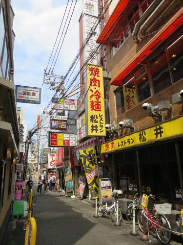 京橋界隈の景観うんぬん06