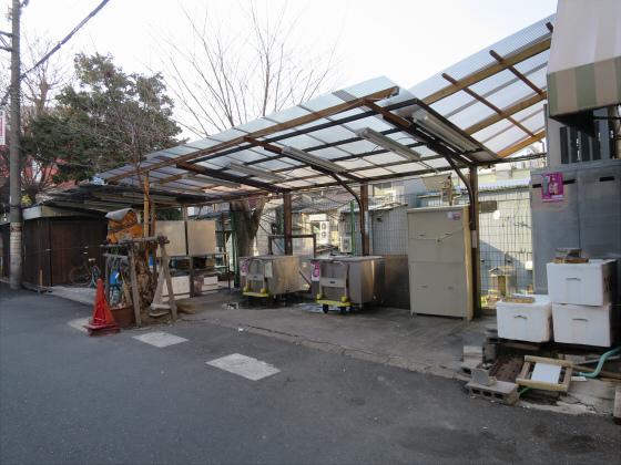 京橋界隈の景観うんぬん18