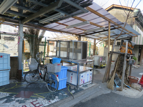 京橋界隈の景観うんぬん19