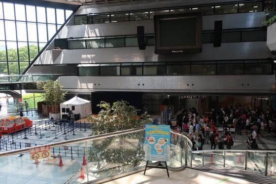 大阪城公園諸々2017-19