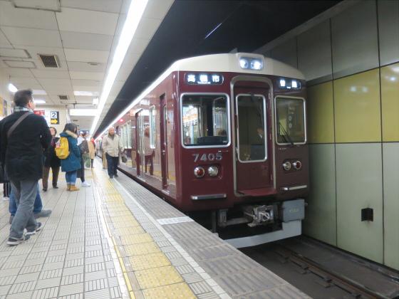 日本橋2017年3月頃01