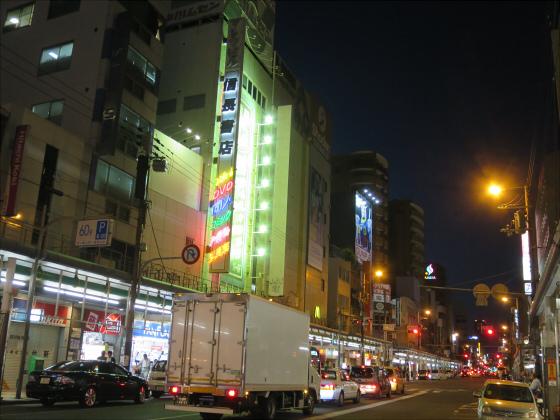 日本橋2017年3月頃16