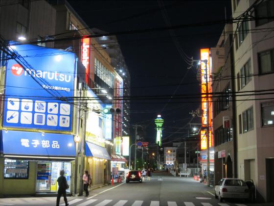 日本橋2017年3月頃17
