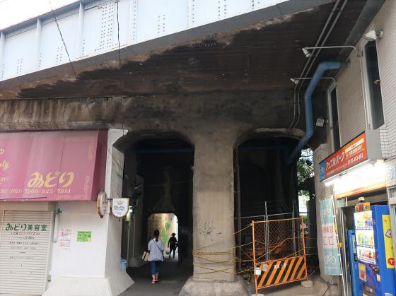 桜ノ宮と京阪と淀橋03