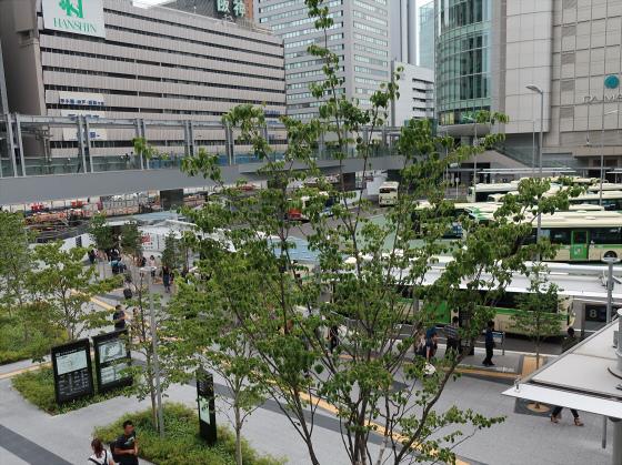 桜ノ宮と京阪と淀橋10