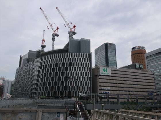 桜ノ宮と京阪と淀橋12