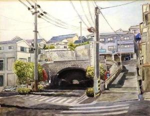 長ノ木隧道