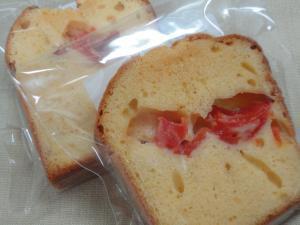 トマトのcake1