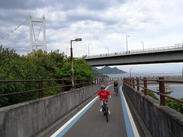 来島海峡大橋2017.5③