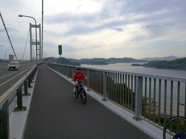 来島海峡大橋2017.5④