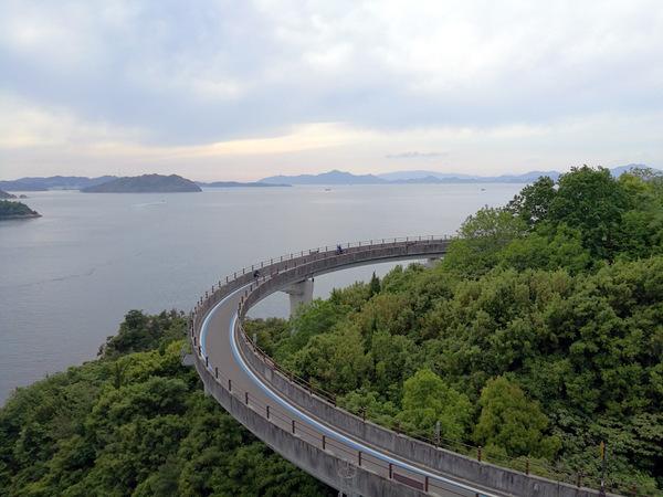 来島海峡大橋2017.5①