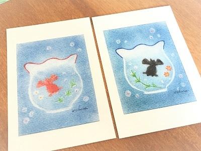 WAKANA金魚 (2)
