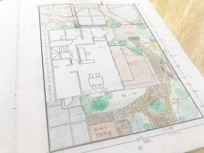 庭デザイン (2)