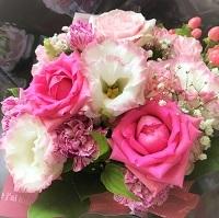 お見舞い花 (2)