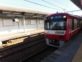 x51京急富岡駅
