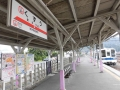 k01葛生駅