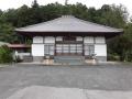 K21葛生・願成寺本堂