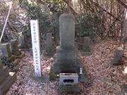 J33大前田英五郎の墓03