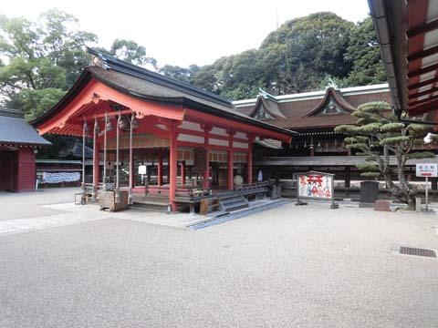 56下関市・住吉神社