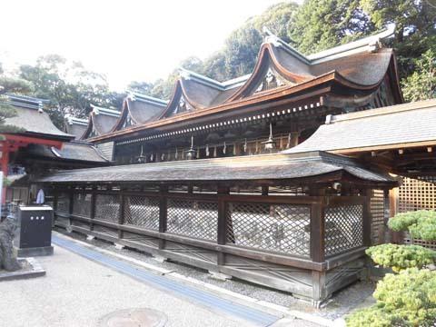 57下関市・住吉神社
