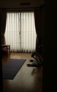 マミの部屋
